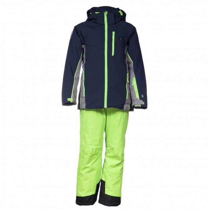 Ski suit Bottero Ski CPS Boy
