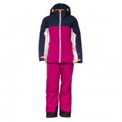 Ensemble ski Bottero Ski CPS Fille