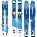 ski Dynastar Cham 97 + bindings XM 13 S C100