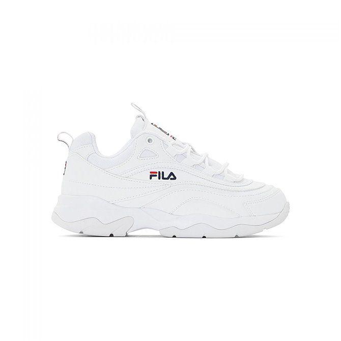 Scarpe Fila Ray Low FILA Sneakers
