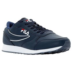 Sneakers Fila Orbit Jogger low dress blue