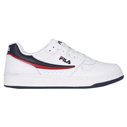 Sneakers Fila Arcade low white-Fila navy-Fila red