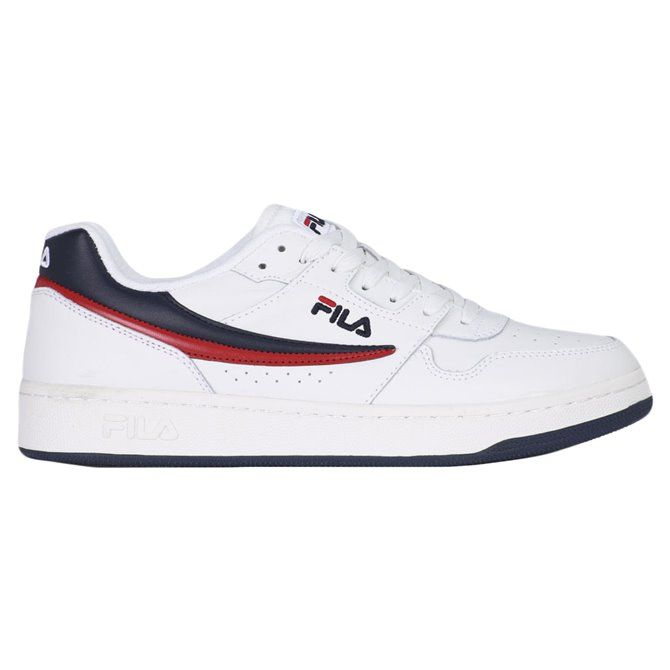 Sneakers Fila Arcade low white-Fila navy-Fila red
