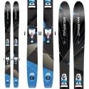 ski Dynastar Cham 117 + bindings Pivot 14 B130