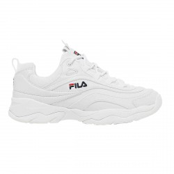 Sneakers Fila Ray low