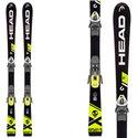 Esquí Head WC iRace Team + fixaciones SLR 7.5