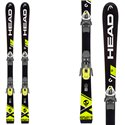 Skis Head WC iRace Team + fixation SLR 7.5