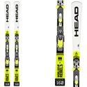 Skis Head Wc Rebels i.SL Rp Evo 14 + fixations Freeflex Evo 14 brake 85