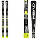 Skis Head Wc Rebels i.Race Rp Evo 14 avec fixations Freeflex Evo 14 brake 85