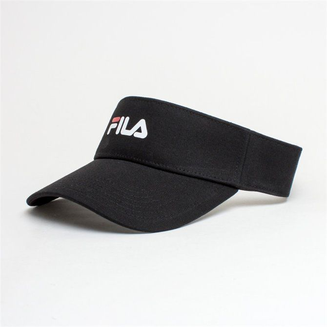 Visiera Fila Visor FILA Cappelli guanti sciarpe