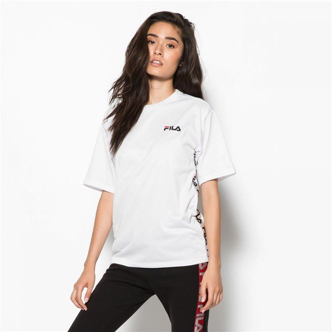 T-shirt Fila Talita honey suckle