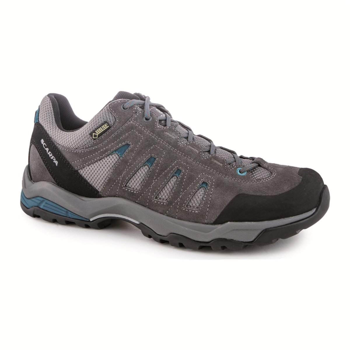 Trekking shoes Scarpa Moraine GTX