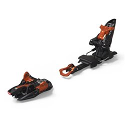 Ski mountaineering bindings Marker Kingpin 13 demo 100-125mm