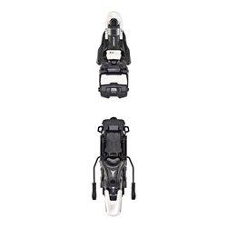Attacchi sci alpinismo Atomic N Shift Mnc 13 nero-bianco
