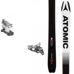 Kit Atomic Ultra Light
