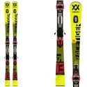 Esquí Völkl Racetiger SL + fixaciones RMotion 12