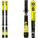 Esquí Völkl Racetiger SC + fixaciones VMotion 12
