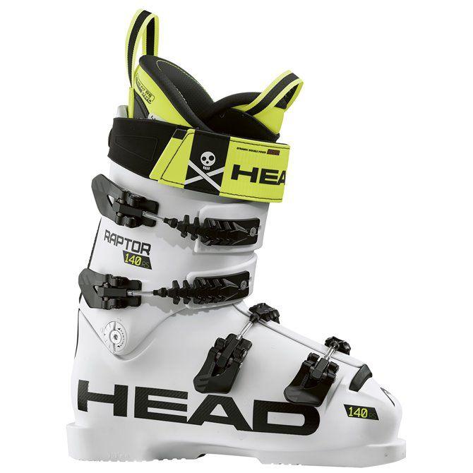 Scarponi sci HeadRaptor 140S bianco