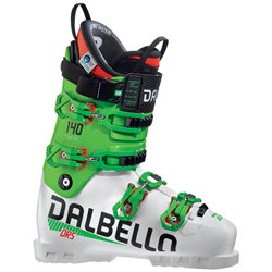 Scarponi sci Dalbello Drs 140 white-race green
