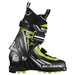 Scarponi sci alpinismo Scarpa F1 Tr