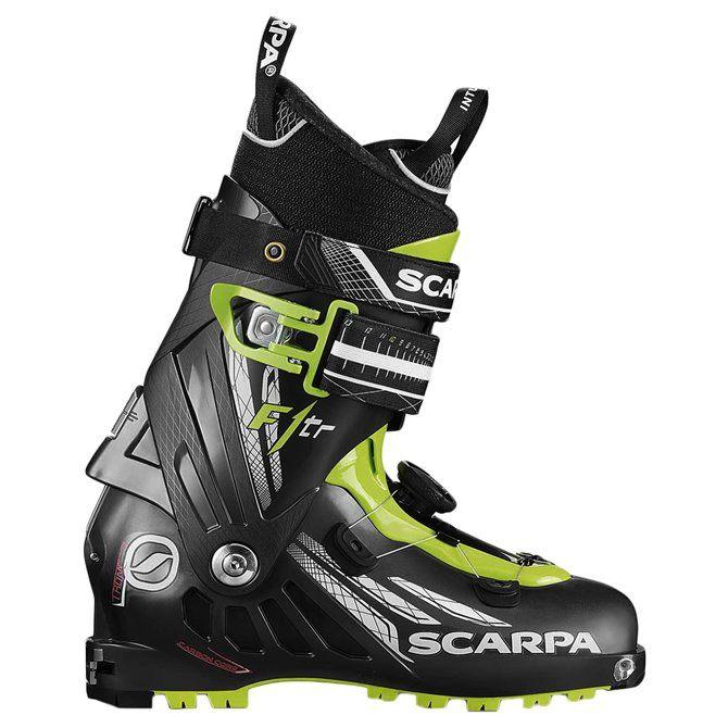 Scarponi sci alpinismo Scarpa F1 Tr SCARPA