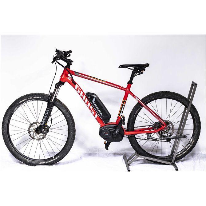 E-Bike Ghost Teru rosso