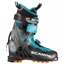 Botas esquí montañismo Scarpa F1