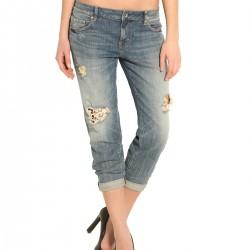 jeans Guess Boyfriend femme