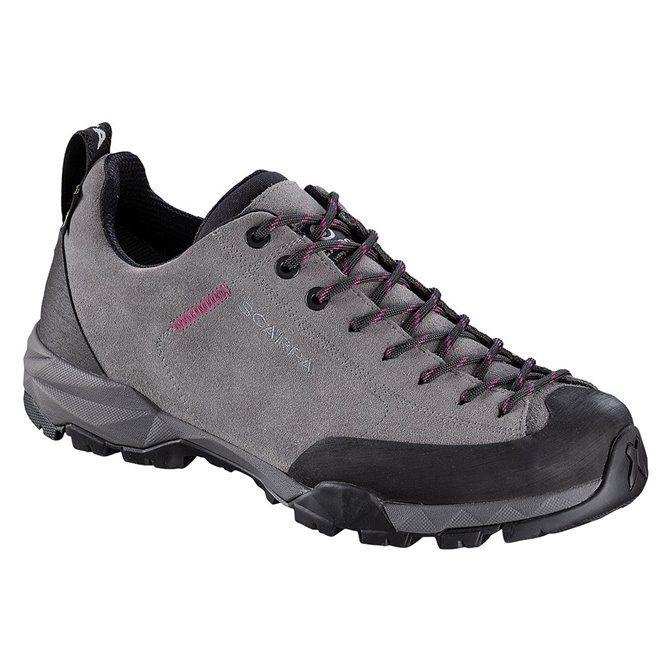Trekking shoes Scarpa Mojito Trail Gtx