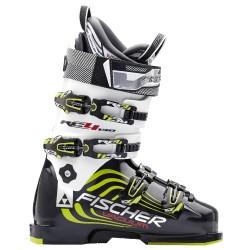 chaussures ski Fischer RC4 130 Vacuum