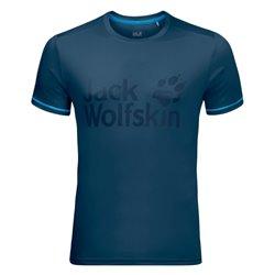 T-shirt Jack Wolfskin Sierra