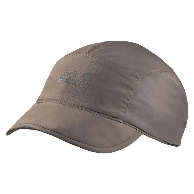 Cappello Jack Wolfskin Supplex Road Trip JACK WOLFSKIN Cappelli guanti sciarpe
