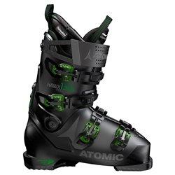 Scarponi sci Atomic Hawx Prime 130 nero-verde