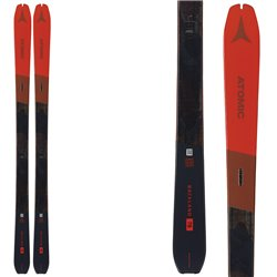 Mountaineering Ski Atomic Backland 78