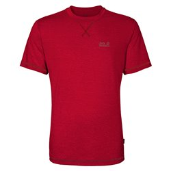 T-shirt Jack Wolfskin Crosstrail
