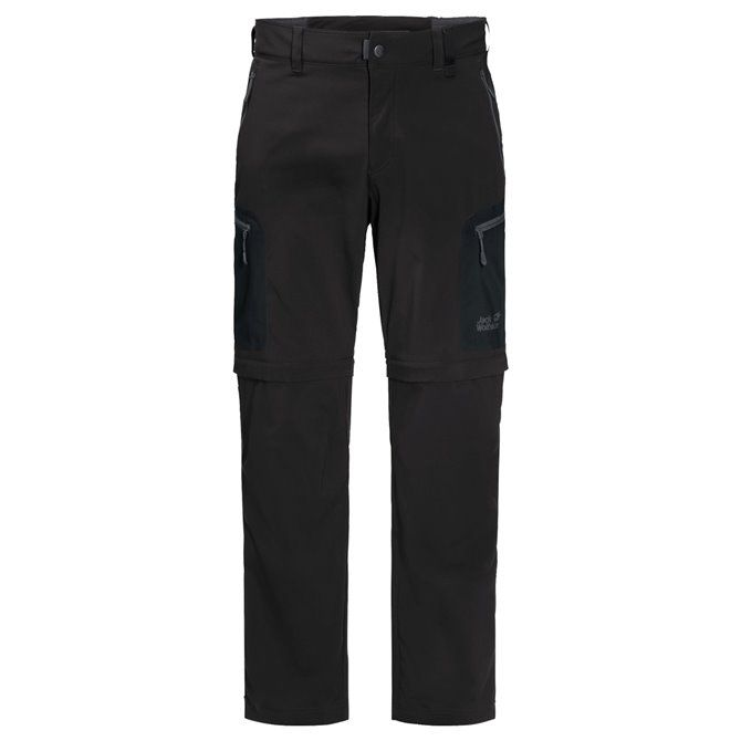 Pantaloni Jack Wolfskin Activate night blue