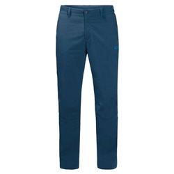 Pantalone Jack Wolfskin Activate poseidon blue