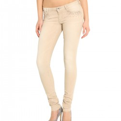 jeans Guess Starlet Skinny mujer