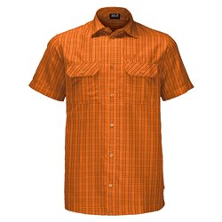 Camisa Jack Wolfskin Thompson
