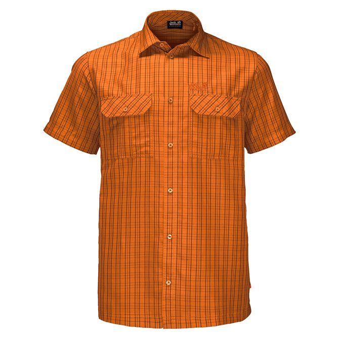 Shirt Jack Wolfskin Thompson