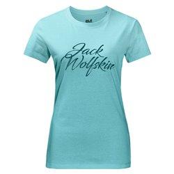 T-shirt Jack Wolfskin Brand