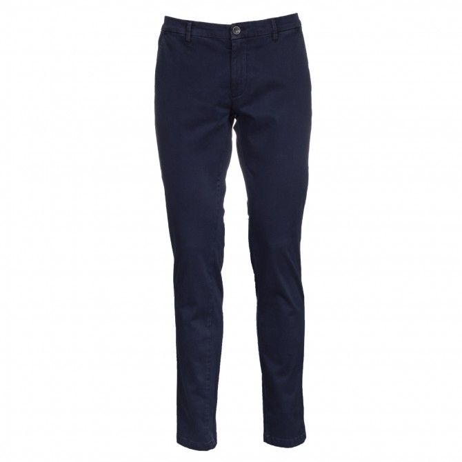 Pantalone Canottieri Portofino Spencer grigio