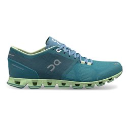 Zapatillas de trekking On Cloud X