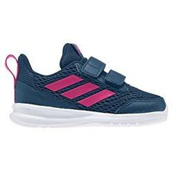 Scarpe running Adidas Alta blu-fucsia-bianco