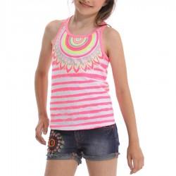 camiseta Desigual Pepa Girl