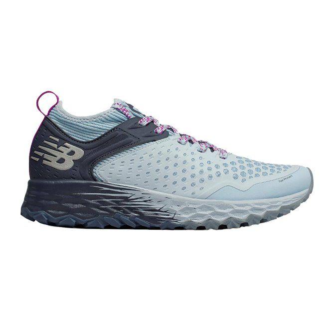 Zapatillas de trail running New Balance Hierro v4