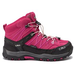 Zapatillas CMP Kids Rigel Mid WP