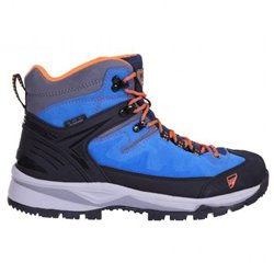 Trekking shoes Icepeak Wynne Mr