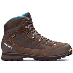 Pedula Tecnica Makalu IV Gtx CHOCOLATE-BLUE