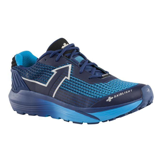 Scarpe Trail RaidlightResponsiv Ultra navy-blue